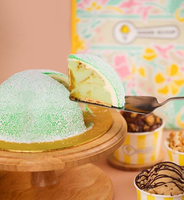 ice cream cake malaysia
