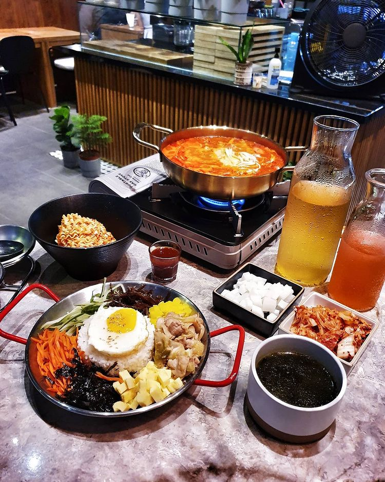 What To Eat In Puchong
