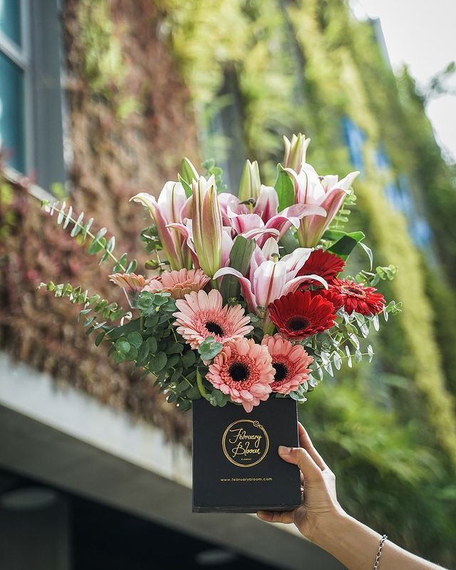 Best Florist in KL & Selangor
