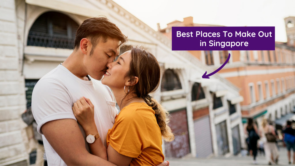 Dating in singapore places