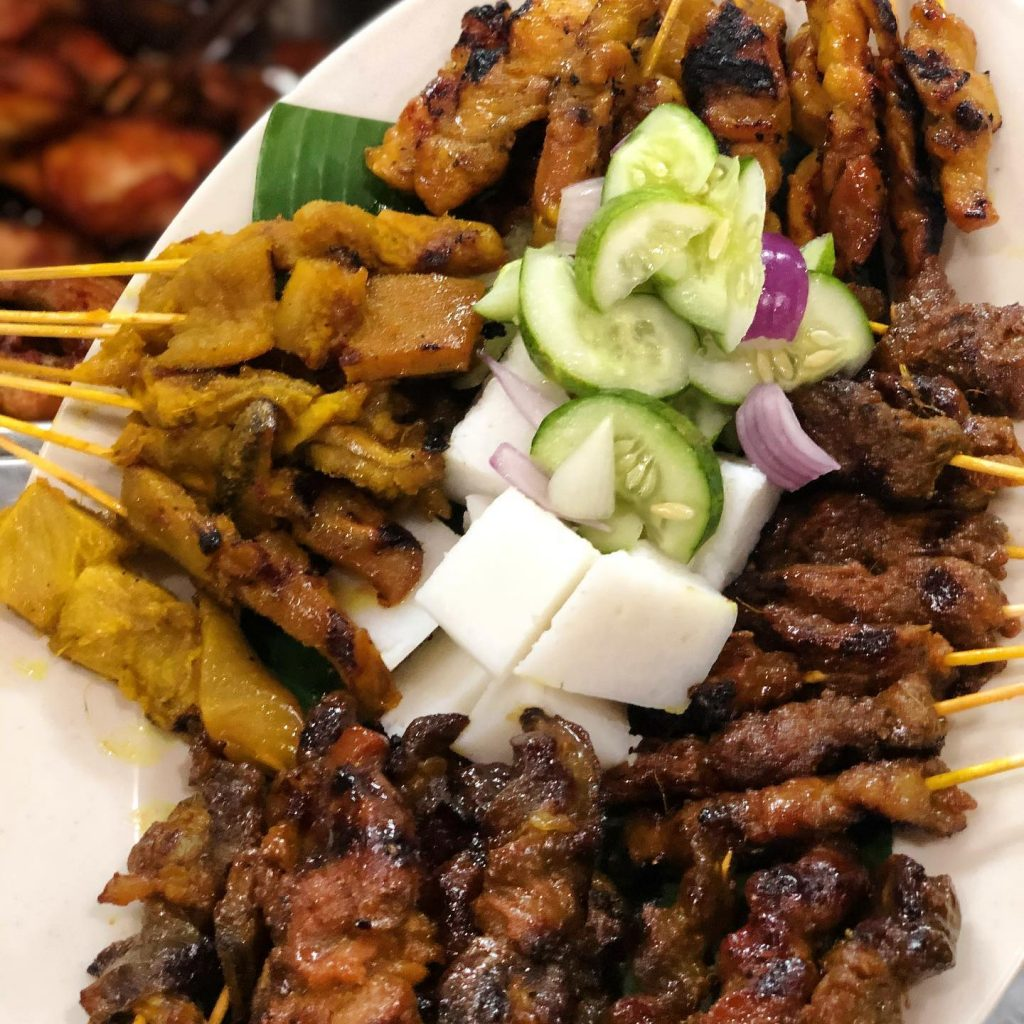 What To Eat In Kuantan