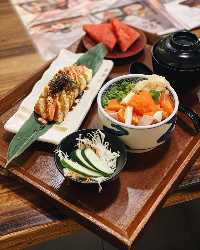 What To Eat In Taipan