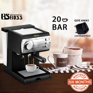 best coffee machine malaysia