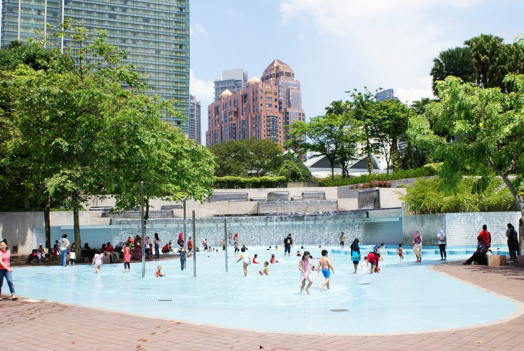 Things To Do In KLCC